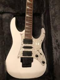Título do anúncio: Guitarra ibanez RG350DX
