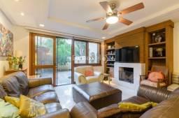 Casa de condomínio à venda com 3 dormitórios em Tristeza, Porto alegre cod:20774