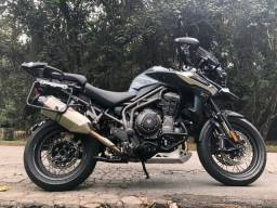 Tiger 1200 XCA 2019 - Novíssima