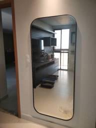 Espelho estilo industrial