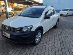 VW saveiro Robust 1.6 flex Cd 8v