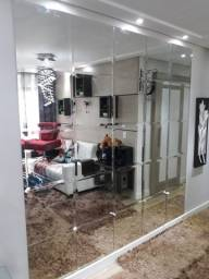 Espelhos e paineis decorativo