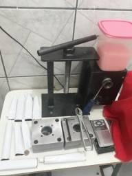 Equipamento para prótese flexível