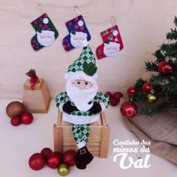 Título do anúncio: Papai Noel decorativo