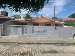 Casa com 3 dormitórios à venda por R$ 460.000,00 - Altiplano - João Pessoa/PB