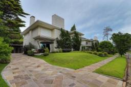 Casa de condomínio à venda com 5 dormitórios em Laje de pedra, Canela cod:GI3883