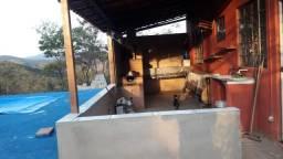 Casa à venda com 2 dormitórios em Retiro dos lagos, Acuruí cod:8552