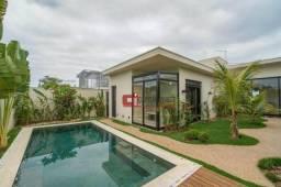 Casa com 3 dormitórios à venda, 246 m² por R$ 2.100.000,00 - Condomínio Tamboré Jaguariúna