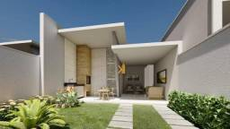 Título do anúncio: Casa Plana com 3 dormitórios sendo 1 suíte à venda, 97 m² por R$ 255.000 - Lagoinha - Eusé