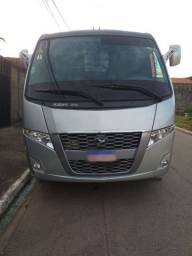 Micro-ônibus  Executivo 33 lugares