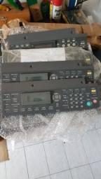 Konica Minolta DI 2011,BH 211,1611 e outros modelos, Peça .