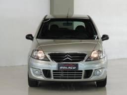 CITROËN C3 2012/2012 1.4 I GLX 8V FLEX 4P MANUAL