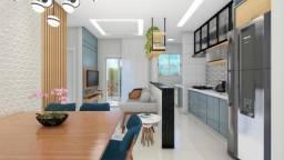 Apartamento à venda, 2 quartos, 1 suíte, 1 vaga, Centro - Santa Bárbara D'Oeste/SP