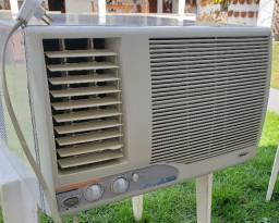 Ar Condicionado janela ou parede  18000 BTU Q/F 220V Consul Air Master