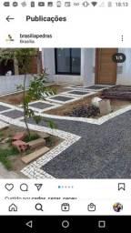 Vendo pedras portuguesa