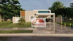 Casa alto padrão - Condomínio Alphaville Rio Costa do Sol.