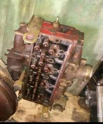 Cabeçote motor Cummins