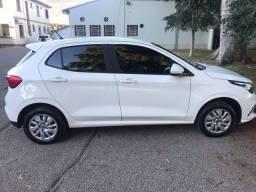 Fiat Argo 1.0 2019 único dono