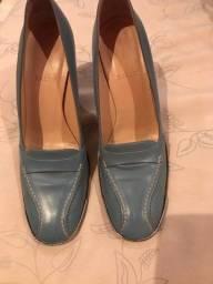 Sapato Italiano de couro BALLY