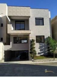Título do anúncio: Casa com 4 dormitórios à venda, 310 m² por R$ 1.187.000,00 - Campo Comprido - Curitiba/PR