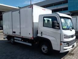 Título do anúncio: Vw delivery express prime ano 2021 com baú faccchini