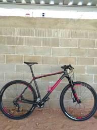 Bike Trek Carbono Superfly 9.6
