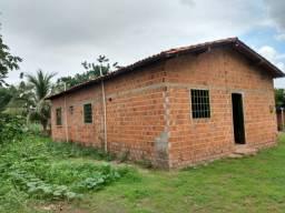 Vende-se casa em Divinópolis, União-Pi em frente ao Forrozão 2000