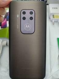 Motorola onezoom 128GB Bronze