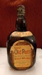 Whisky Old Parte, para colecionadores
