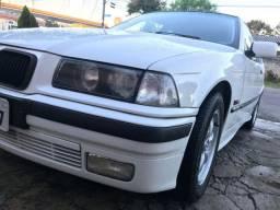 BMW manual 1995