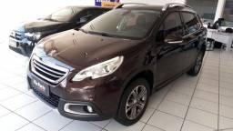 Título do anúncio: Peugeot 2008 GRIFFE 1.6 FLEX AUT 4P