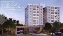 Apartamento à venda com 2 dormitórios em Canudos, Novo hamburgo cod:237273