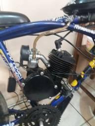 Bicicleta mototizada