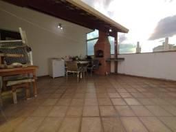 Cobertura à venda com 2 dormitórios em Castelo, Belo horizonte cod:6467