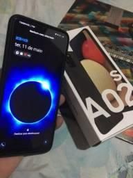 Samsung SM-A025M RED V/T Por Xaomi Note 8 ou 9