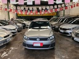 Título do anúncio: VW Novo Gol 1.6 tl mbv