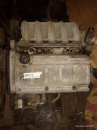 Motor parcial Marea 2.0 20v 142cv