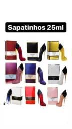 PERFUMES IMPORTADOS MINIATURAS 25ML