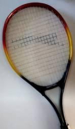 Raquete de Tênis Slazenger Alumínio - usada