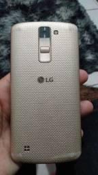 Um LG k8