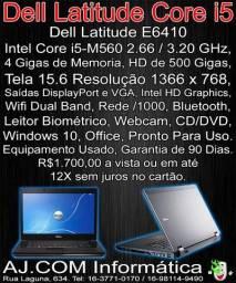 Dell Core i5, Barato, Com Garantia, 12X Sem Juros!