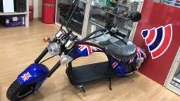Motocicleta Elétrica Scooter M1