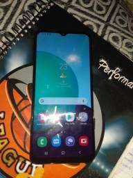 Samsung Galaxy A02 zerado