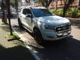 Ford Ranger Limited 2.5 Flex 4x2