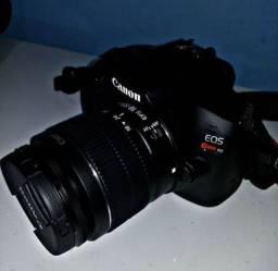 Câmera Digital Canon T6