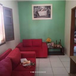 Vendo uma casa no sítio São Jorge