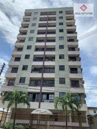Título do anúncio: Fortaleza - Apartamento Padrão - José Bonifácio