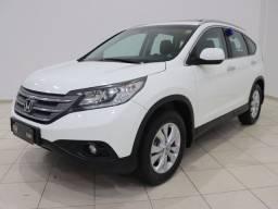 Honda CRV EXL 2014. Com teto.