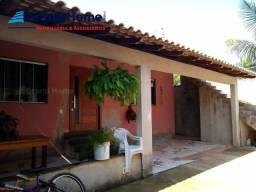 Casa 2 quartos em Morada da Barra