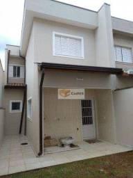 Casa com 3 dormitórios à venda, 124 m² por R$ 550.000,00 - Parque Jambeiro - Campinas/SP